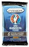 Sammelkarten UEFA Euro 2016 Prizm