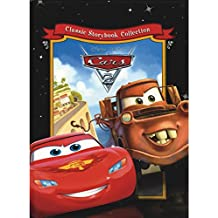 Disney Pixar Cars 2 Classic Storybook Collection
