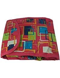 21R Hanging Toiletry Bag-Travel Organizer Cosmetic Make Up Bag Jewelery Pouch Multipurpose Storage Organiszer... - B07DPR1SCG