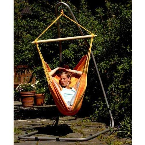 Amazonas  Relax orange Hängesessel - 3