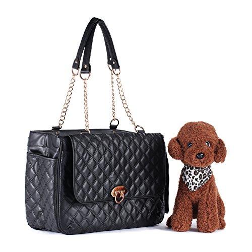 bellamore gift transporttasche tragetasche hundetasche f r hunde und katzen katzentasche. Black Bedroom Furniture Sets. Home Design Ideas