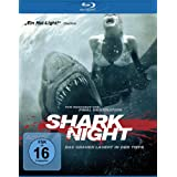 Shark Night Bd