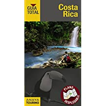 Costa Rica (Guía Total - Internacional)