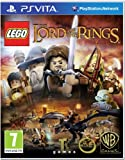 Best Psp Vita Games - LEGO Lord of the Rings (Playstation Vita) Review