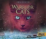 Warrior Cats 02. Feuer und Eis