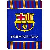 GUIZMAX Manta Polar FC Barcelona Cobertura Silla Niño Barça 0d56da85cf7