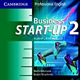 Business Start-up: Audio CDs (2)