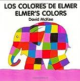 Los Colores De Elmer/Elmer's Colors