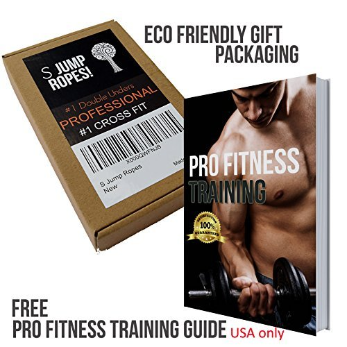 Best Crossfit Skipping – Skipping Ropes