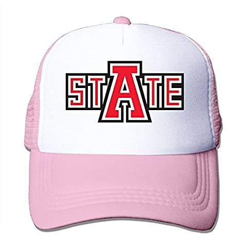 Fitty area Mississippi State Football Fashion Hiphop Cap One Size RoyalBlue Pink