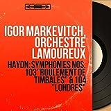 "Symphonie No. 103 in E-Flat Major, Hob. I:103 ""Roulement de timbales"": IV. Finale. Allegro con spirito"