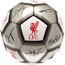 Liverpool F.C. Size 5 Football