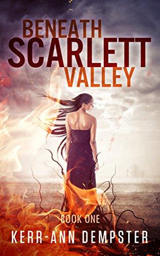 Buchseite und Rezensionen zu 'Beneath Scarlett Valley' von Kerr-Ann Dempster