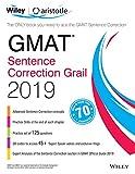 Wiley's GMAT Sentence Correction Grail 2019