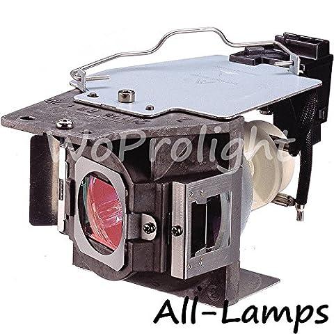 All-lamps 5J. Jcl05.001lampe de projecteur avec boîtier d'origine pour BenQ Th682st