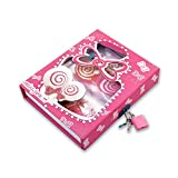 #9: COI Kids dude closed organisers lock diary and planner for kids