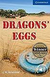 CER5: Dragons' Eggs Level 5 Upper-intermediate (Cambridge English Readers)