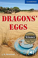 Dragons' Eggs Level 5 Upper-intermediate
