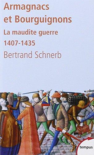 armagnacs-et-bourguignons-la-maudite-guerre-1407-1435-tempus