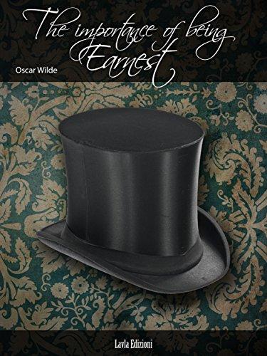 The Importance of Being Earnest por Oscar Wilde