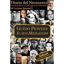 Diario del Novecento - GUIDO PIOVENE (Italian Edition)