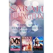 Sarah Billington Short & Sassy Collection: Volume One