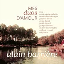 Les Duos Amour [Import USA]