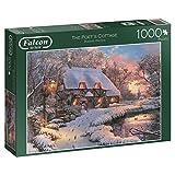 Jumbo 11133 Puzzle