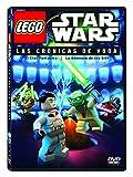 Lego Star Wars: Las Crónicas De Yoda [DVD]