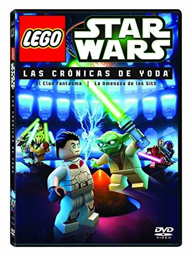 Lego Star Wars: Las Crónicas De Yoda (Import Dvd) (2013) Dibujos Animados; Mic (Lego Star Wars Cartoon)