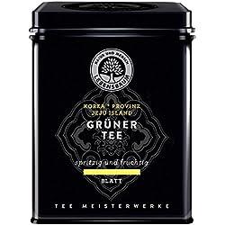 Lebensbaum - Bio Premium Grüner Tee - 80g