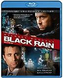 Black Rain [Blu-ray] [Import anglais]