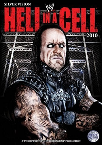 WWE - Hell in a Cell 2010 (Wwe A Cell In Hell)