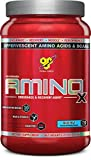 Best BSN Amino Acid Supplements - BSN Amino X Intra-Workout, 1.15 kg - Blue Review
