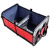 TOCHENG contenitore box auto Automobile Bagagliaio di archiviazione storage box forniture