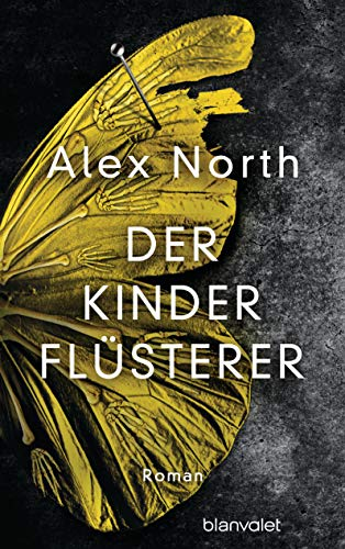 Buchseite und Rezensionen zu 'Der Kinderflüsterer' von Alex North