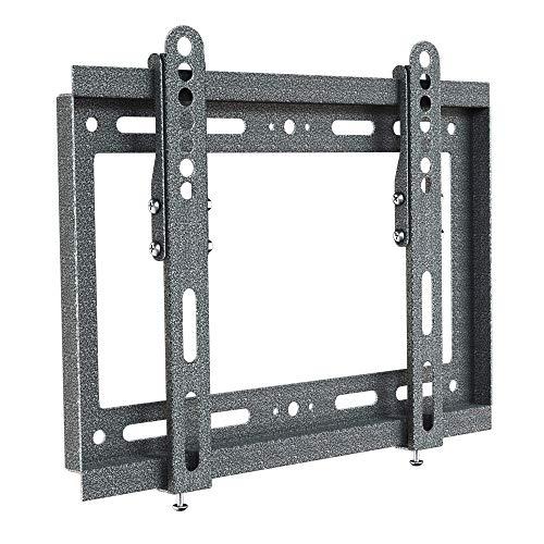 Silverback TV Wandhalterung - Fernseher Monitor Wandhalter Mit Vesa 75 x 75 Halterung Neigbar Halter Kippbar Für 14 32 40 42 Zoll