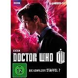 Doctor Who - Die komplette Staffel 7