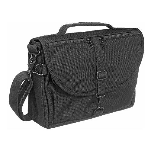 DOMKE Laptop Satchels J-803 Satchel Laptoptasche schwarz Messenger Style Camera Bag