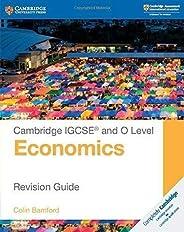 Cambridge IGCSE® and O Level Economics Revision Guide (Cambridge International IGCSE)