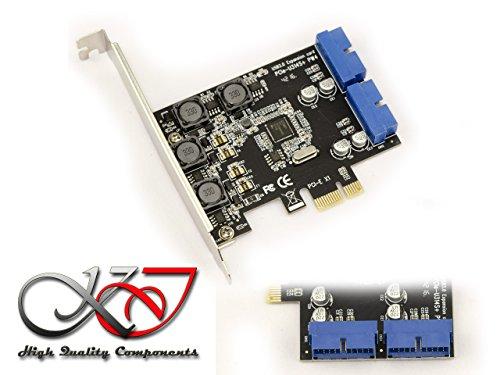 Kalea-Informatique–Tarjeta controladora PCI