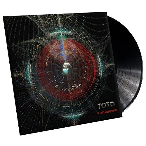 40 Trips Around the Sun [Vinyl LP]