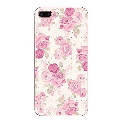 IPHONE 6plus Hülle Farbe Muster Kasten TPU Silikon Schutzhülle Handyhülle Case Clear Case für iPhone 6plus/6splus (CT-(2)) CT-(4)