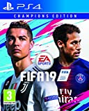 #10: Electronic Arts FIFA 19 - Champions Edition (PS4)