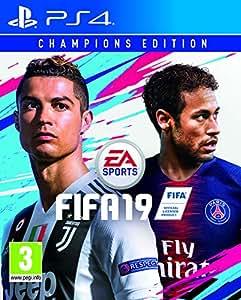 FIFA 19 Champions Edition (PS4): Amazon.co.uk: PC & Video