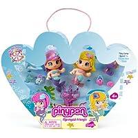 Pin y Pon - Mermaid Friends (Famosa)