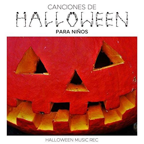 Canciones de Halloween para Niños: Musica de Halloween Infantil
