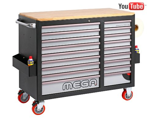 Sonic equipment Sonic-equipment-Auflagetisch für atelier MEGA-Werkzeug - 7644 644