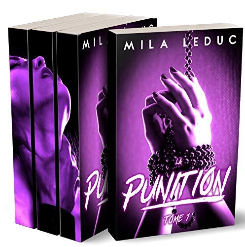 La Punition - L'INTEGRALE par Mila Leduc