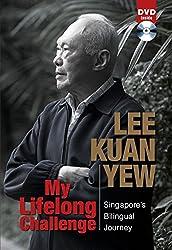 My Lifelong Challenge Singapore's Bilingual Journey